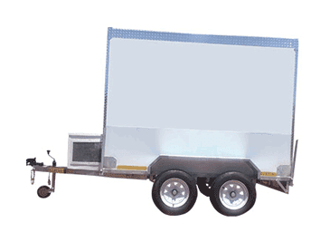 Mobile Chillers for Sale Nigeria