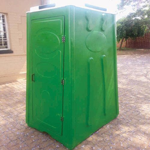 Portable Toilets Manufacturers Nigeria