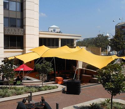 Stretch Tents Manufacturers Nigeria