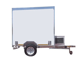 Mobile Chillers Freezer Manufacturers Supplier Nigeria