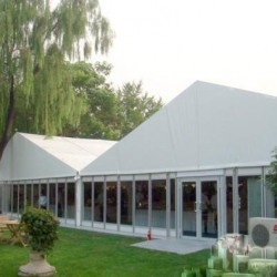 Aluminium Tents Supplier Nigeria