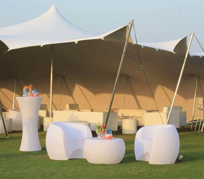 Stretch Tents Supplier Nigeria