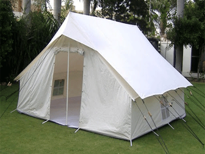Canvas Tents Manufacturers Nigeria