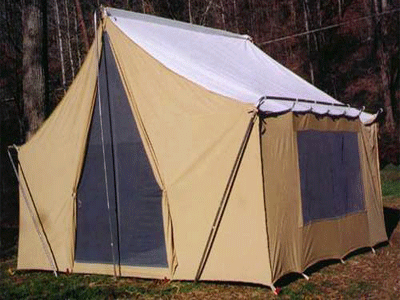 Canvas Tents for Sale Nigeria
