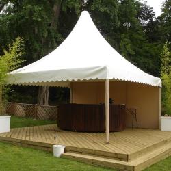 Buy Pagoda Tents Nigeria