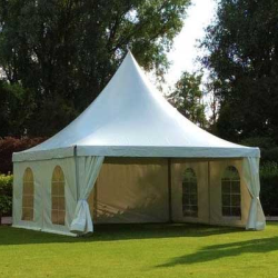 Pagoda Tents for Sale Nigeria