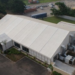 Storage Warehouse Manufacturers Nigeria