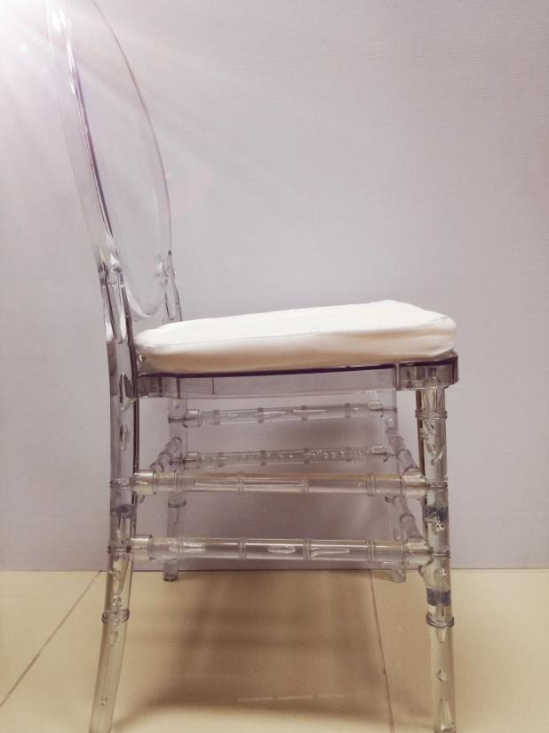 Ghost Chairs Supplier Nigeria