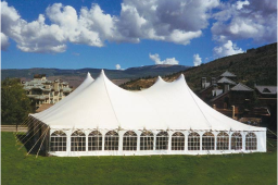 Aluminium Tents for Sale Nigeria