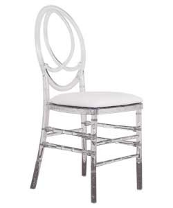 Crystal Chairs Supplier Nigeria
