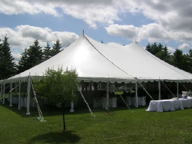 Peg and Pole Tents Manufacturers Nigeria