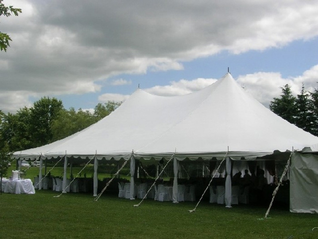 Peg and Pole Tents Supplier Nigeria