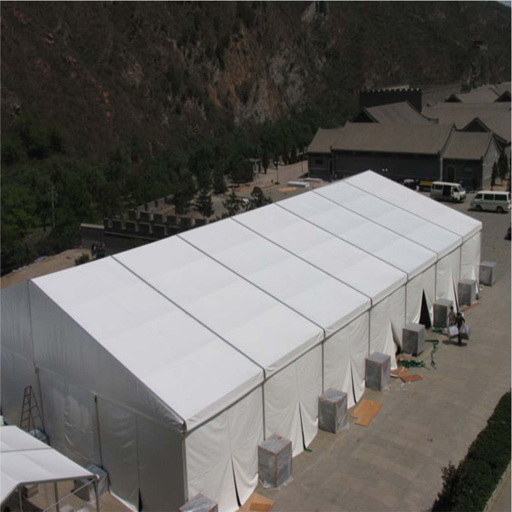 Storage Warehouse Tents for Sale Nigeria